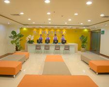 北京博惠健康体检中心